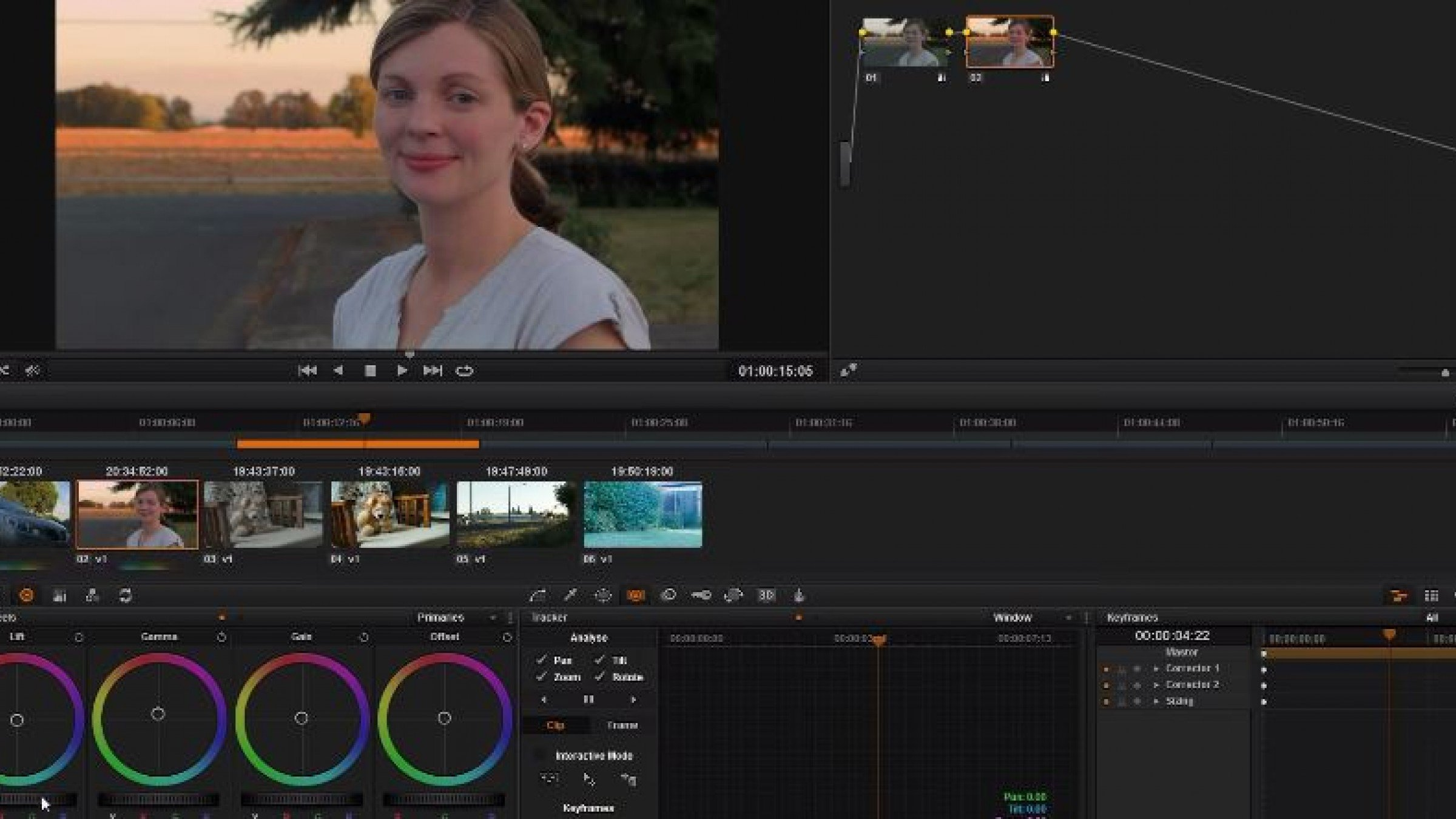 New BMPCC Owners, Here's How to Get Snappy, Vibrant Color from Your Flat Footage