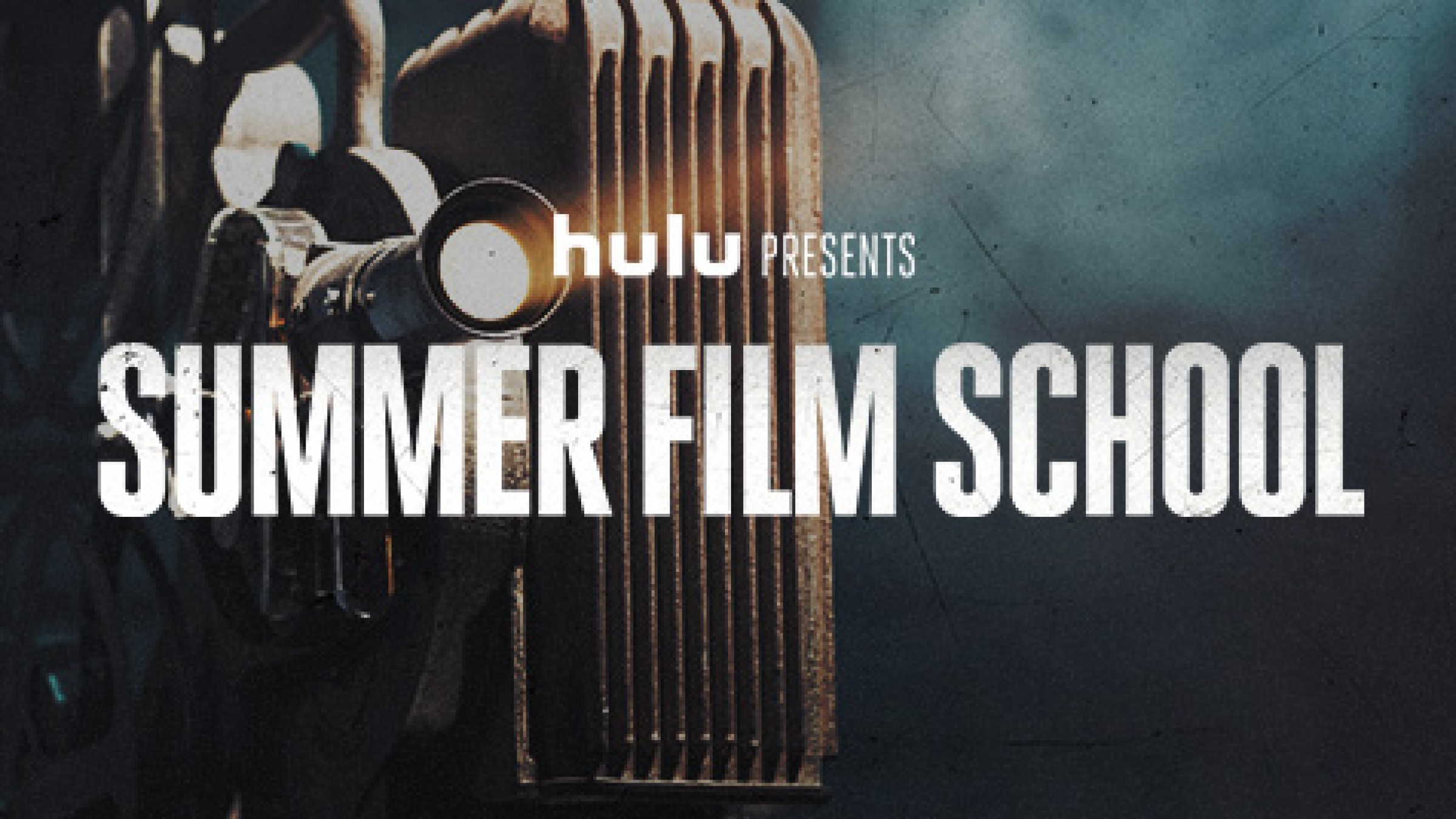 Hulu's Summer Film School is Now in Session