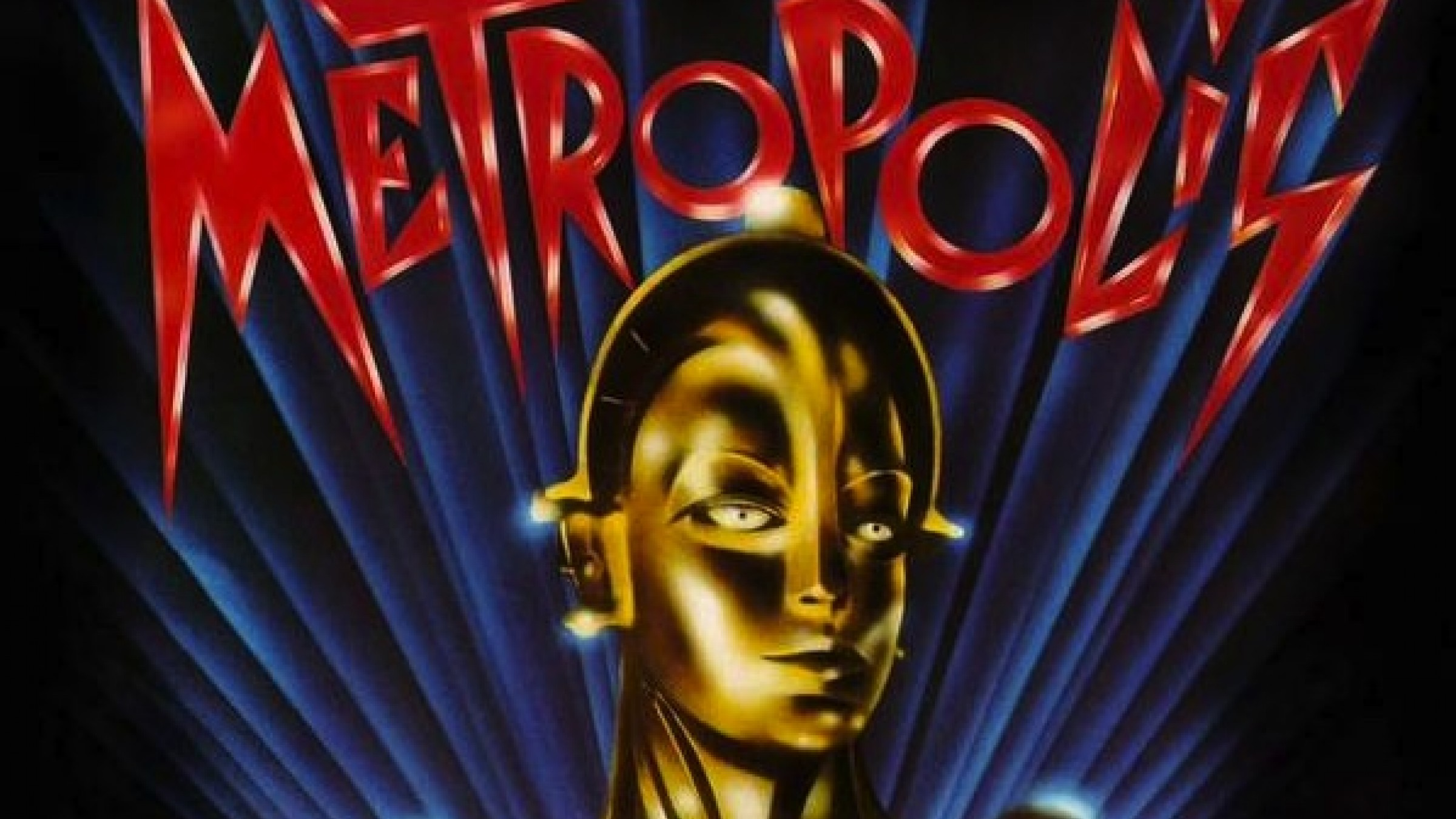 Experience the Synth Pop Version of 'Metropolis' Featuring