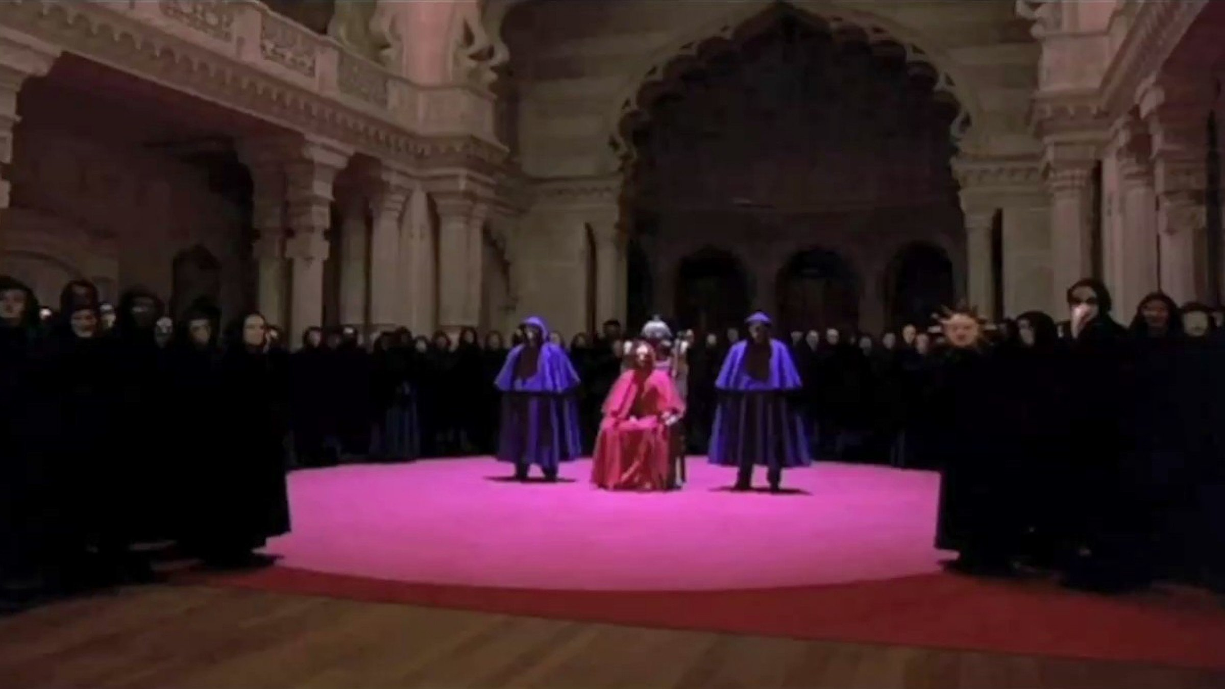 Is 'Eyes Wide Shut' the Movie Stanley Kubrick Wanted Us to See?