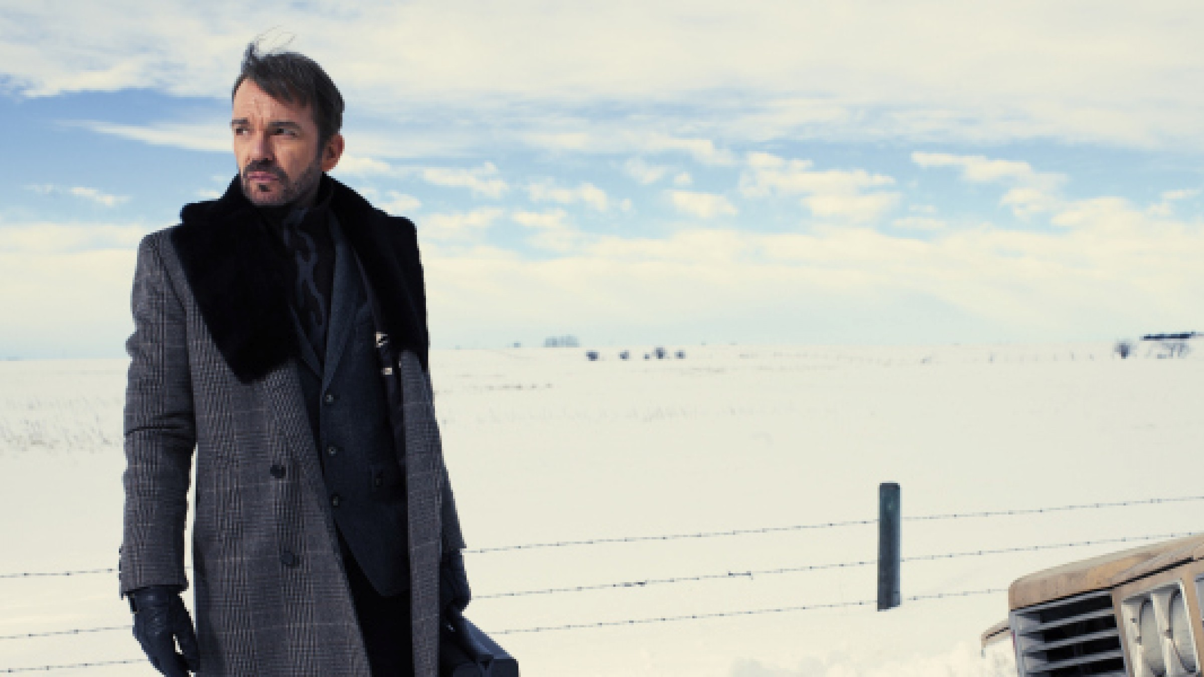 The DP of 'Fargo' Talks About Why Location Matters & How to Succeed in the Film Industry