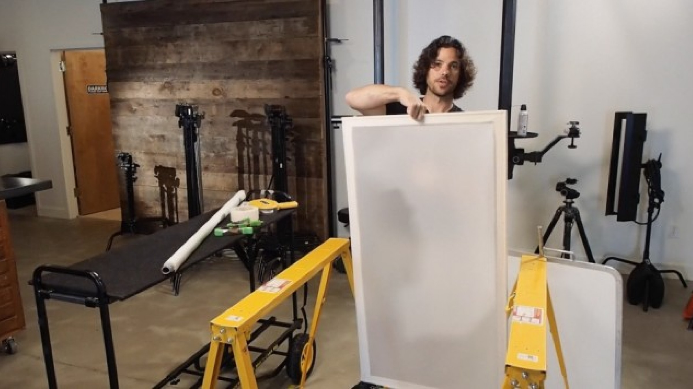 Build Your Own $30 Wooden Diffusion Panels Without Having to