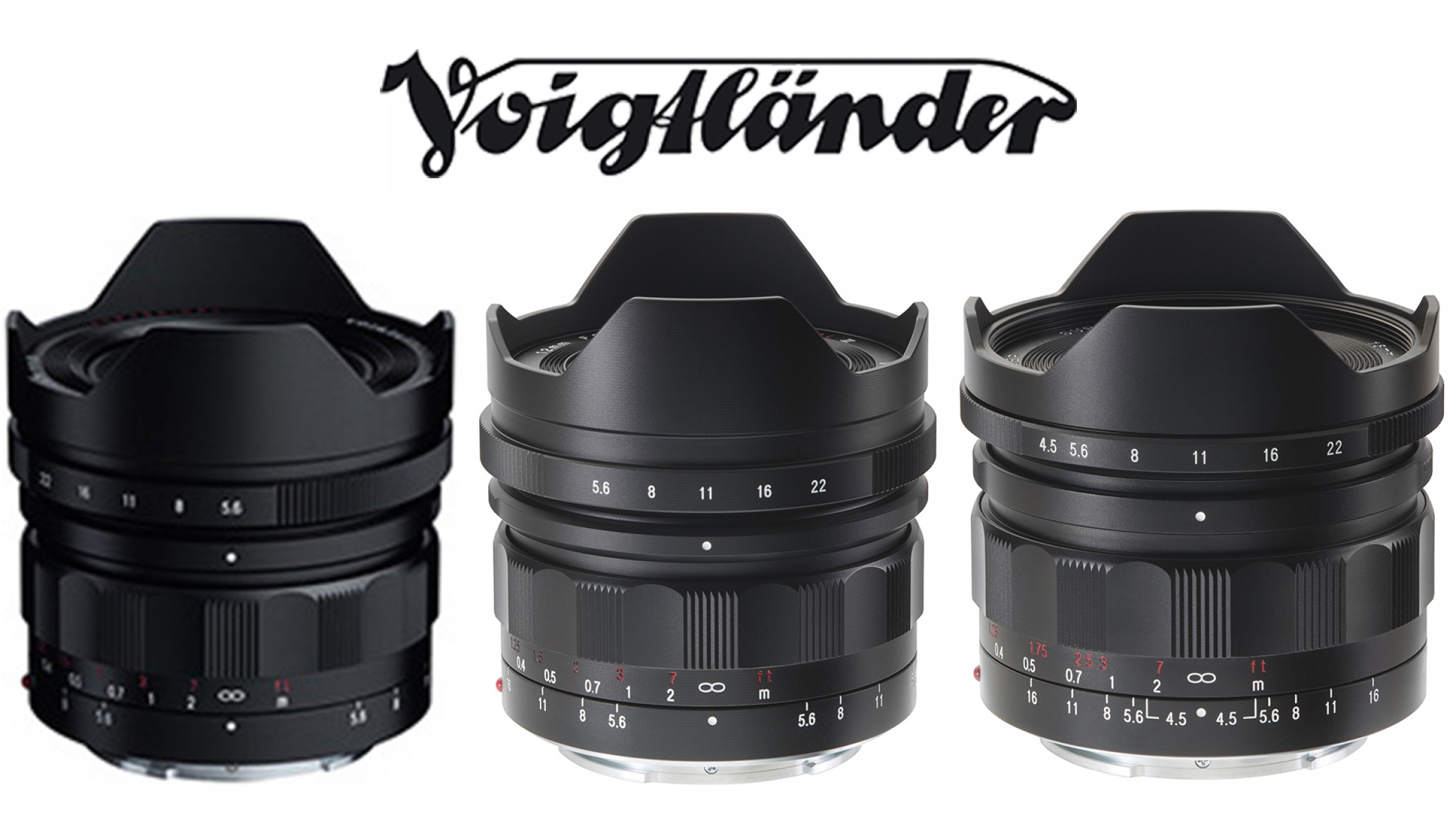 Voigtländer Has Three New Insanely-Wide Full-Frame E-Mount Lenses ...