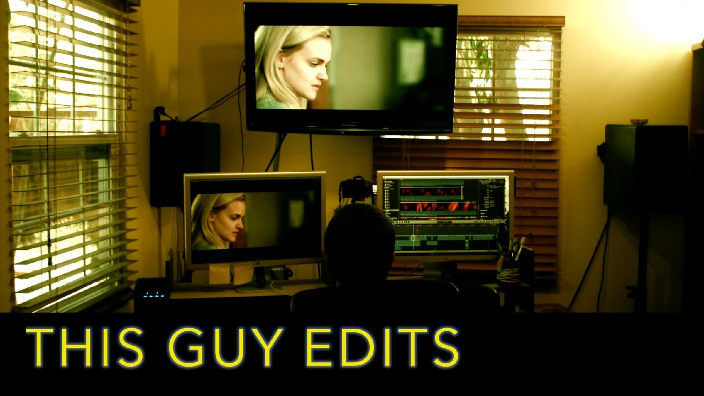 """How to Get Hired As A """"Go-To Editor"""" [Video]"""