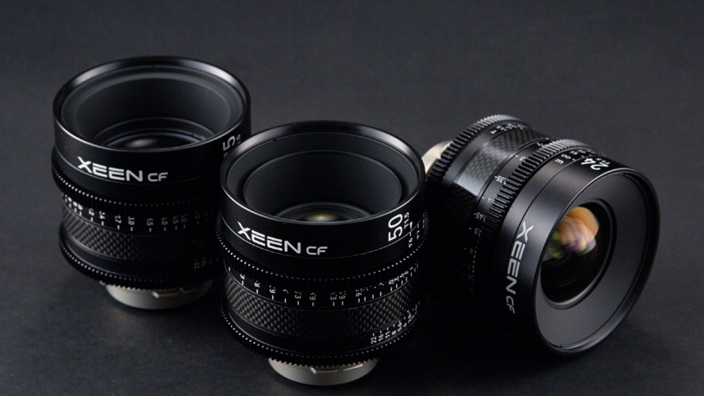 XEEN CF Primes: Are These New Lightweight Lenses a Must For Your Kit?