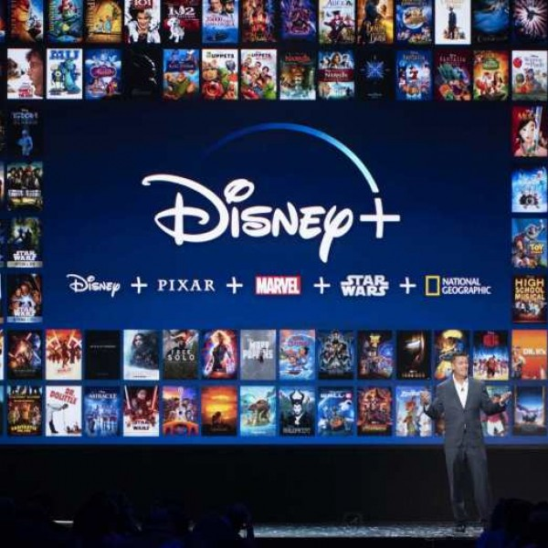 Every Movie And Tv Show Coming To Disney So Far