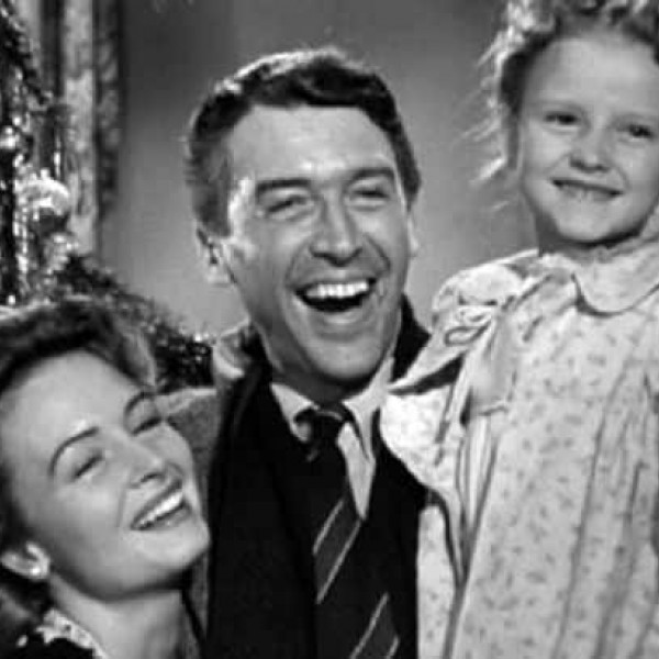 Read and Learn from the 'It's a Wonderful Life' Screenplay