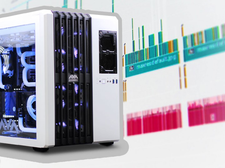 How To Build The Best Pc For Your Video Editing Needs