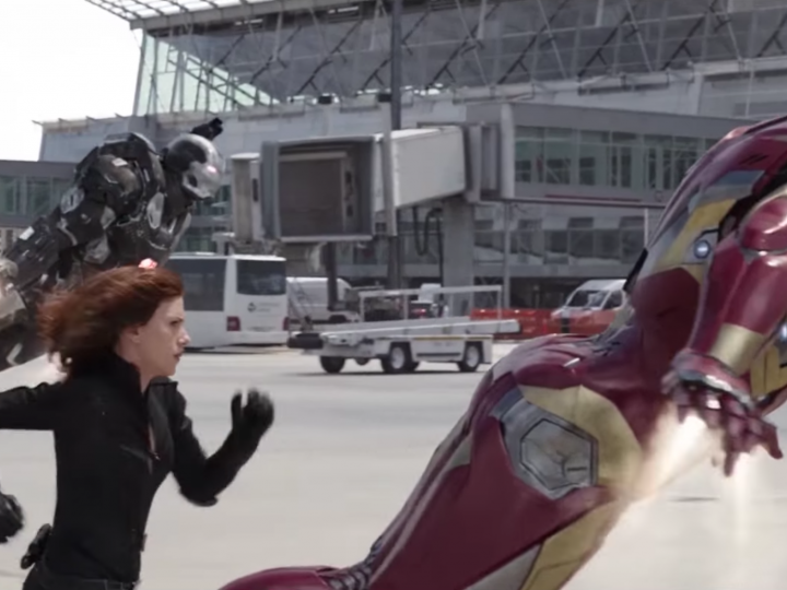 The Why Do Marvel S Movies Look Kind Of Ugly Video Is Flat Wrong Here S Why