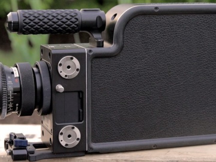 Black Betty The First Cinema Camera That Can Shoot Edit Post Footage Completely Internally