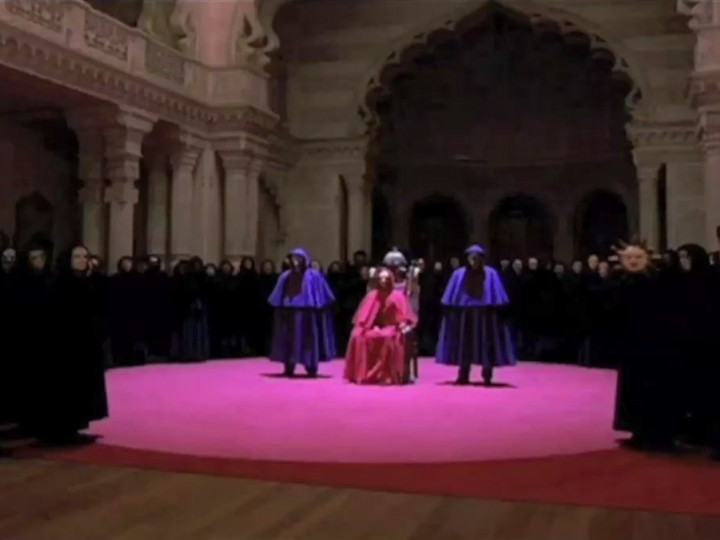 Is Eyes Wide Shut The Movie Stanley Kubrick Wanted Us To See