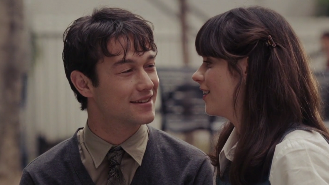 Now You Can Watch '(500) Days of Summer' in Chronological Order [Video]