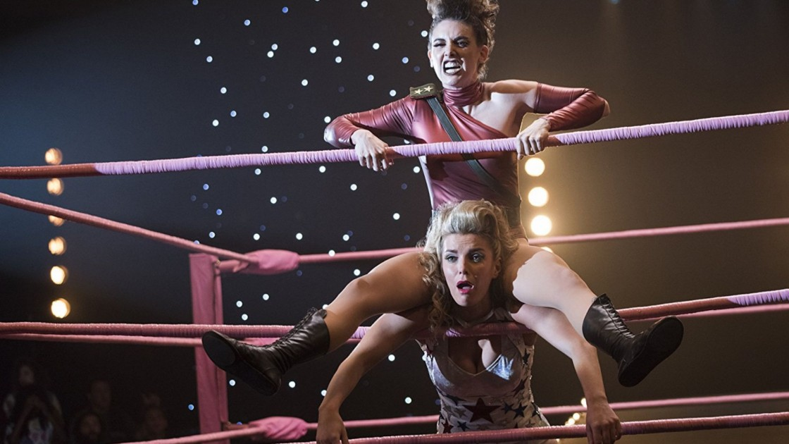 Netflix 'Glow' DP on 'Embracing the Imperfection' of '80s-Style Cinematography