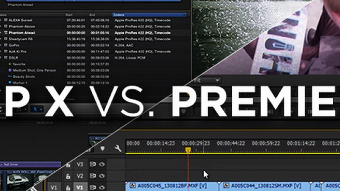 Is Your Footage Suffering from the Massive Difference in Export