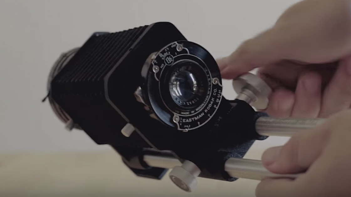 Tutorial: Mount Any Lens Onto Your Camera with This Easy Trick