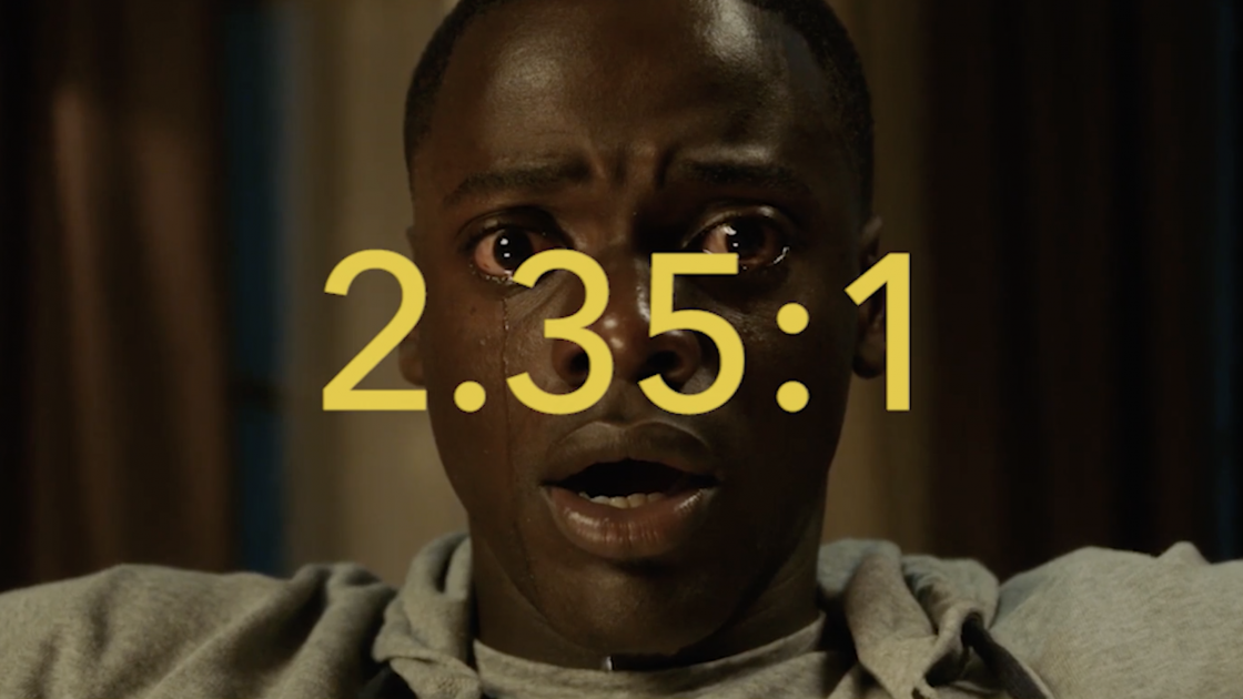 How Filmmakers Use Aspect Ratios to Tell Better Stories