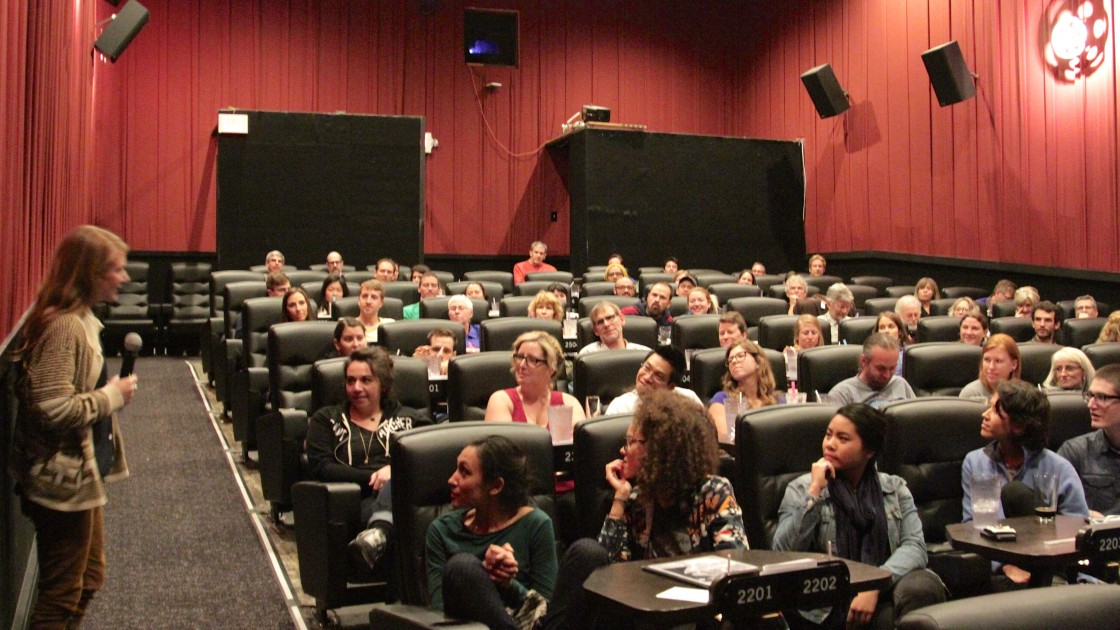 Learn to Speak Film A Guide to Creating and Screening Your Movies Promoting