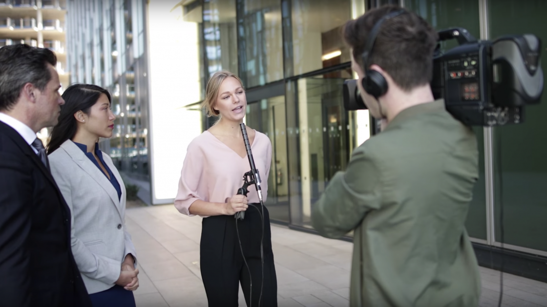 Watch: What's the Difference Between A-Roll and B-Roll Footage?