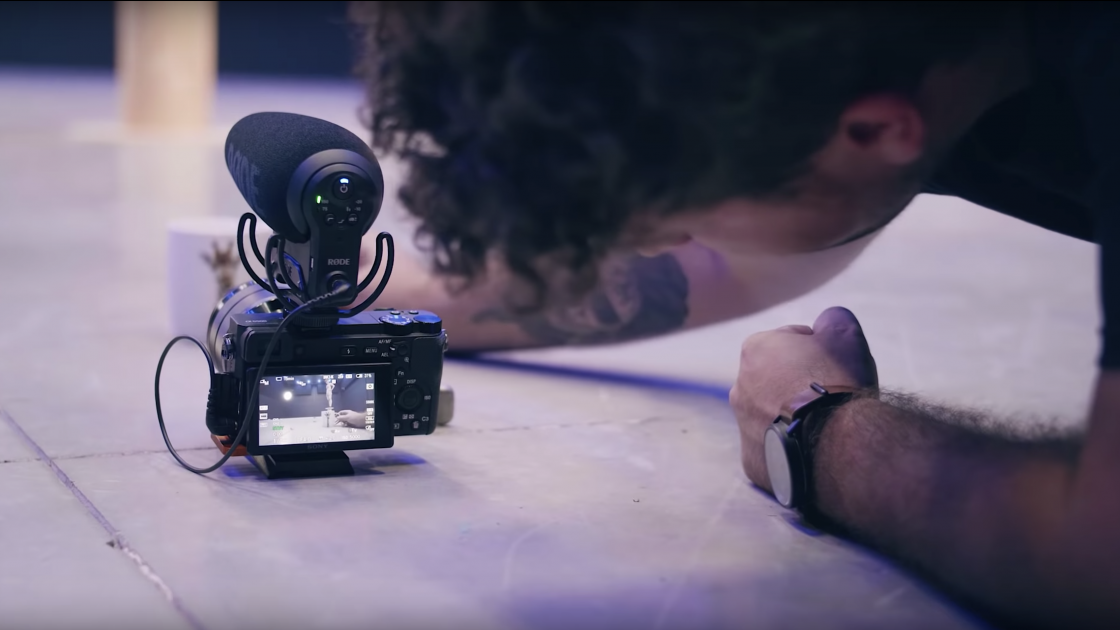 5 Sweet and Simple In-Camera Effects You Should Try