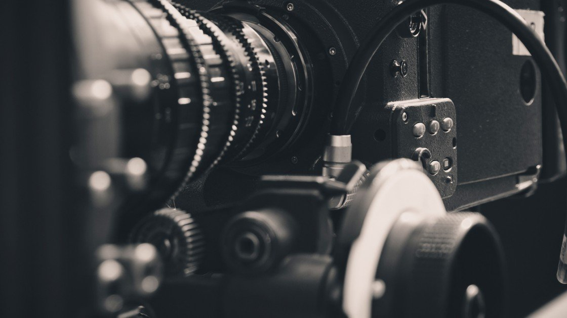 Watch: Essential Advice for First-Time Filmmakers