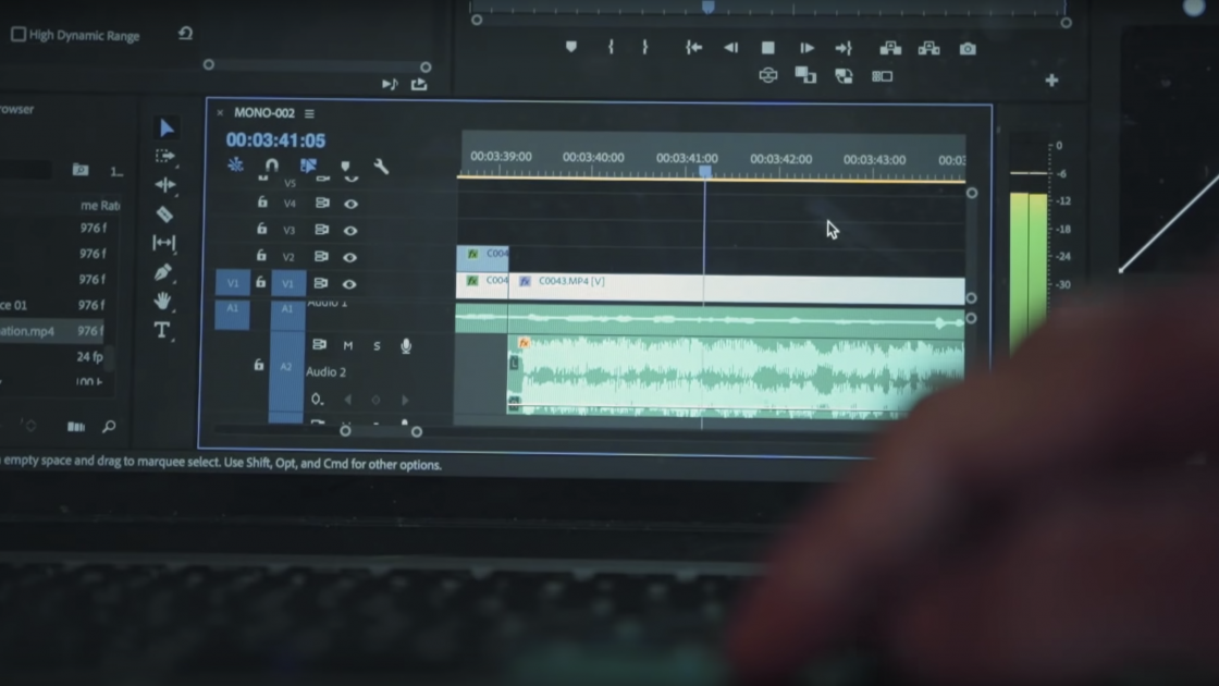How to Use the J, K, and L Keys in Premiere Pro to Speed Up Your Workflow