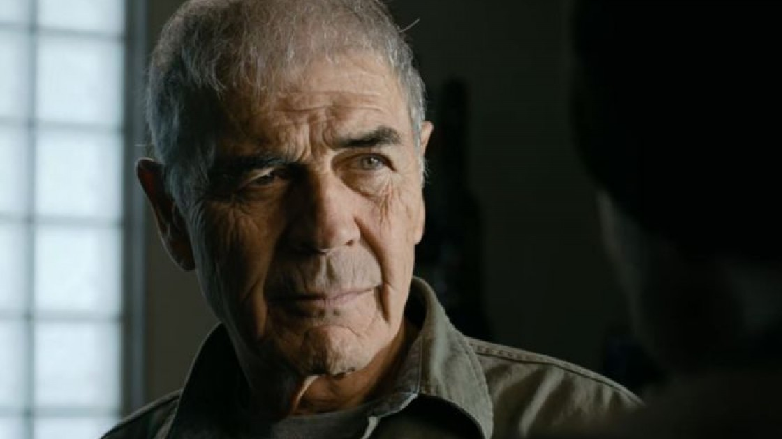 Vince Gillian's Tribute to 'El Camino' Star Robert Forster Might Make You Cry