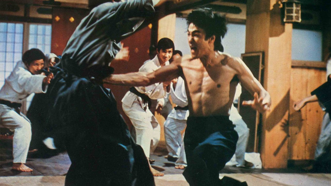 Lessons on Screenwriting: How to Pace a Fight Scene
