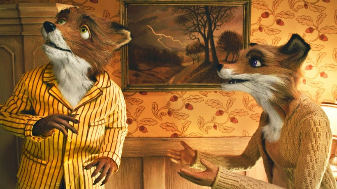 Fantastic Mr Fox Is The Best Wes Anderson Movie You Ve Never Seen