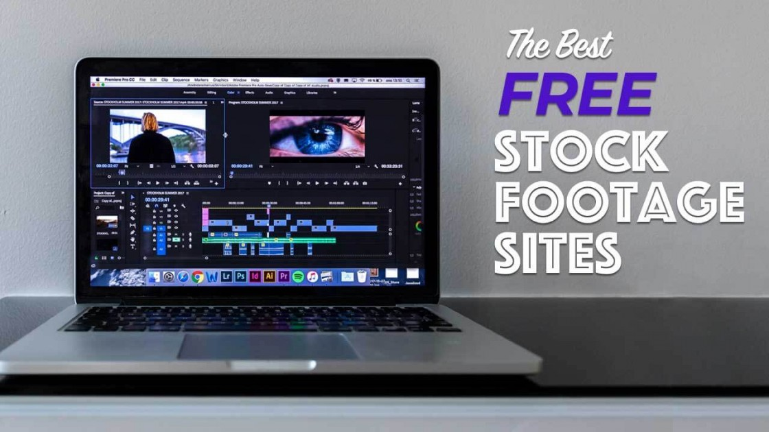 The 3 Best Completely Free Stock Footage Sites