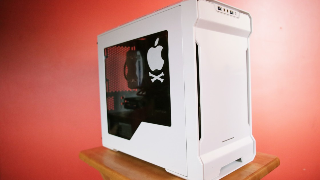 Hackintosh 101: How to Build a 4K Editing Machine for Half