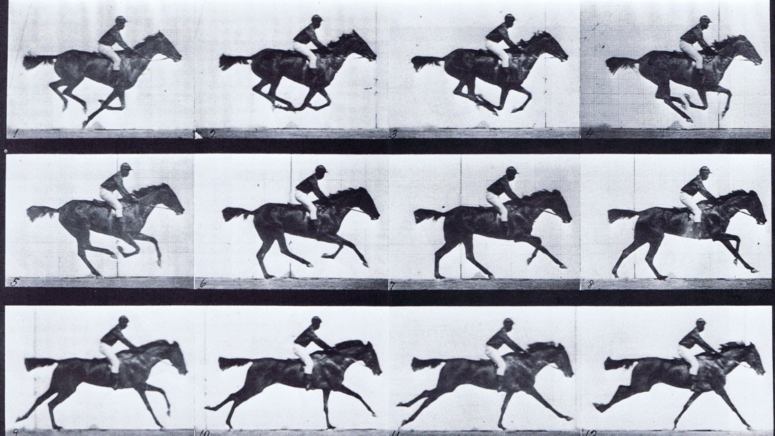 Check Out This 15 Minute History Lesson On Frame Rates