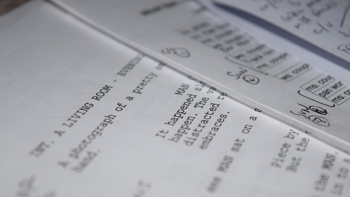 How Long Does it Take to Write a Screenplay?