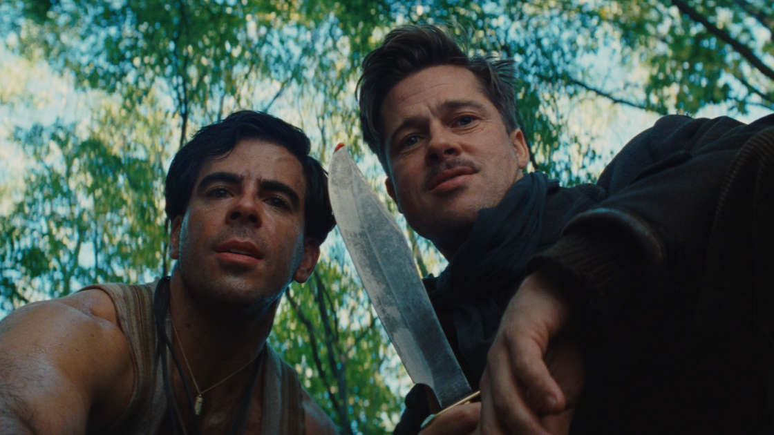 7 Things You Can Learn From How Tarantino Wrote 'Inglourious Basterds'