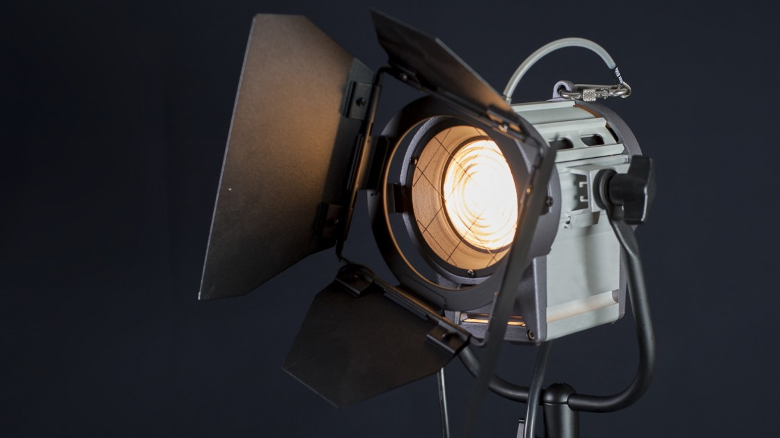 Almost Everything You Need to Know about Lighting in Under 30 Minutes