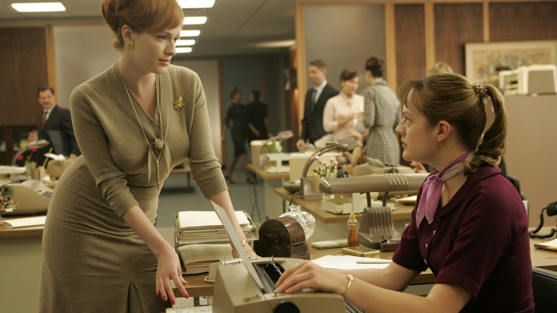 What Can 'Mad Men' Teach Us About Screenwriting?