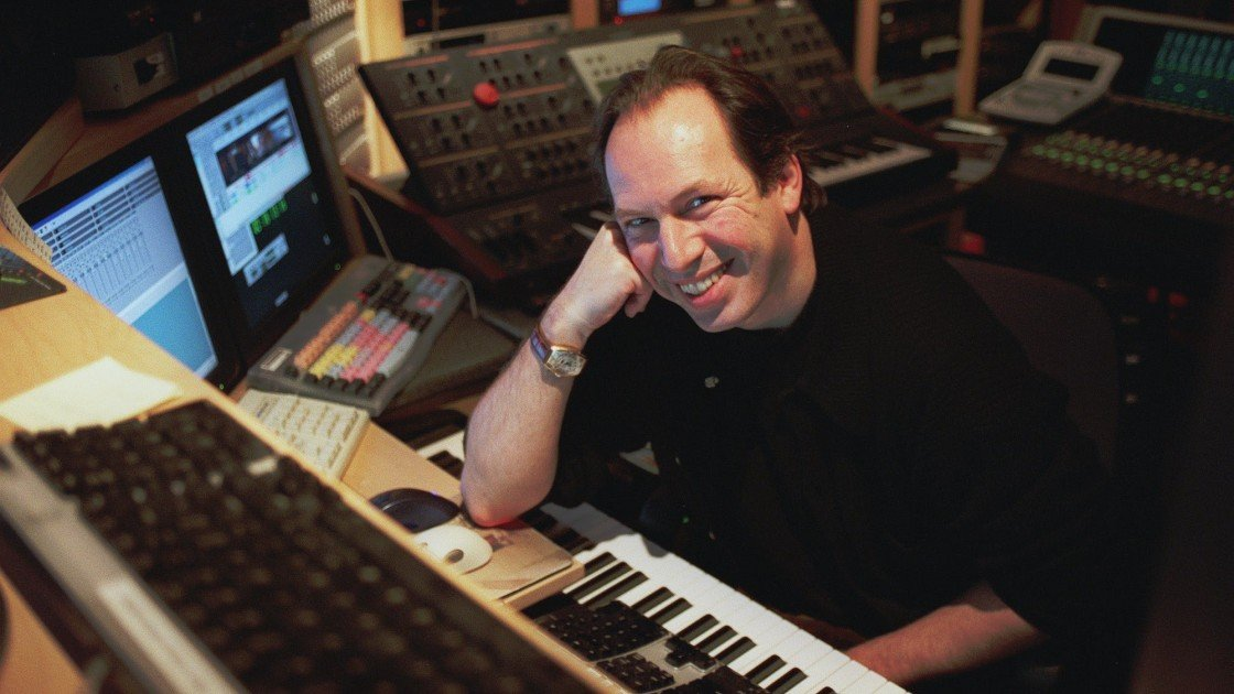 Hans Zimmer on How to Be a Composer with 'No Technique and No Formal Education'