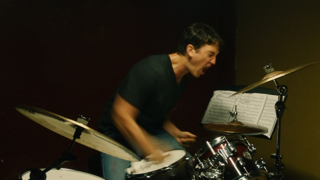 Watch: How 'Whiplash' the Short Led to 'Whiplash' the Oscar-Winning Feature