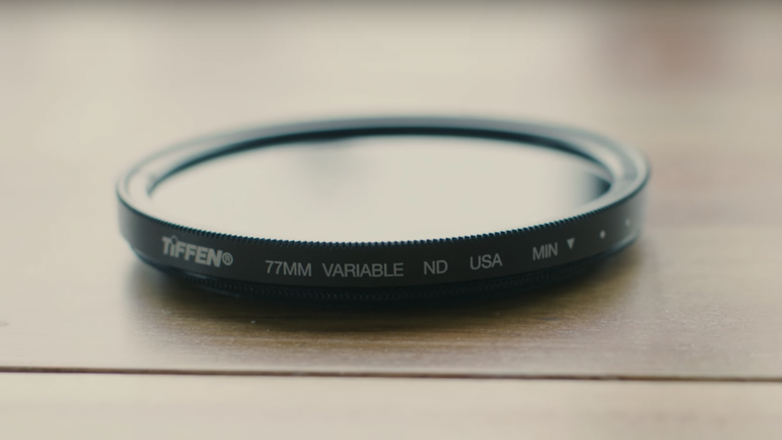 A Few Things You Should Know About Shooting with ND Filters