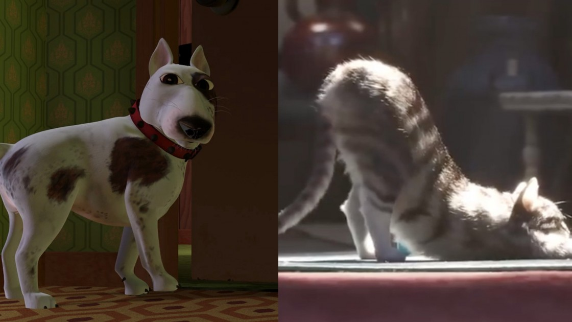 Pixar's Animation: Then and Now [Video]