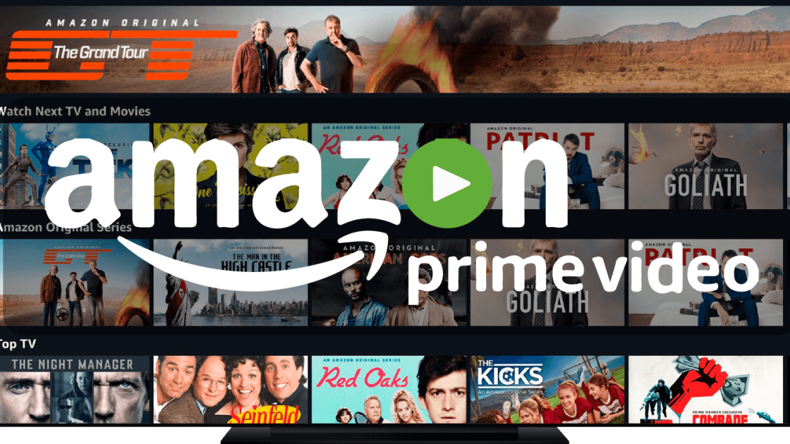 Why Amazon Prime Isn't Like Traditional Hollywood Studios