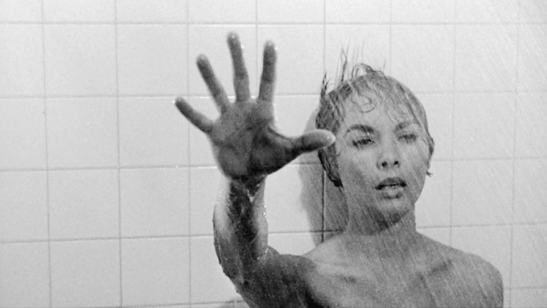 'Every Cut a Weapon': Martin Scorsese on the Editing of 'Psycho'