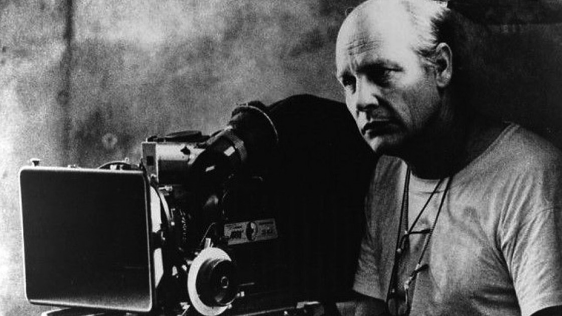 This is How World-Class DP Robby Müller Lights a Scene: A Step by Step Masterclass