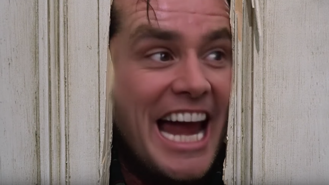 Here's Jimmy! The Most Iconic Scene from 'The Shining' Gets Deepfaked