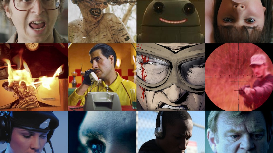 What are the 50+ Best Short Films of All Time on YouTube?