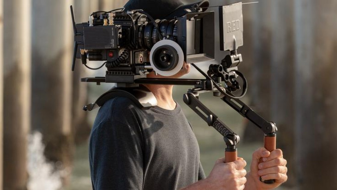 Wooden Camera's Sleeker, Cheaper Shoulder Rig V.3 Is Now Shipping