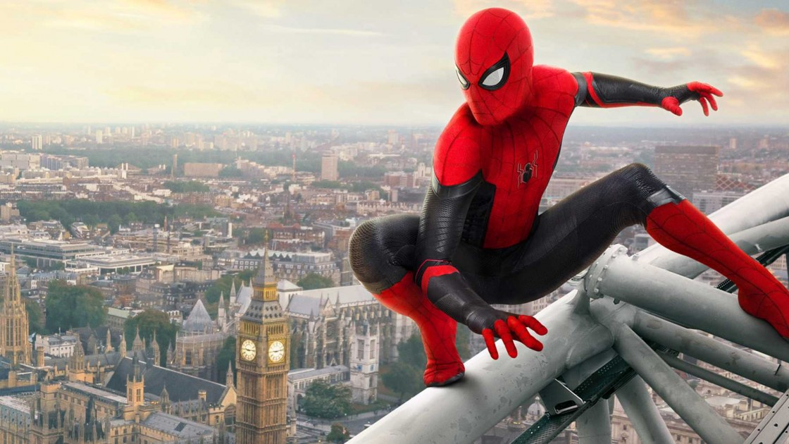 'Spiderman: Far From Home' Better Make a Billion Dollars...or Else