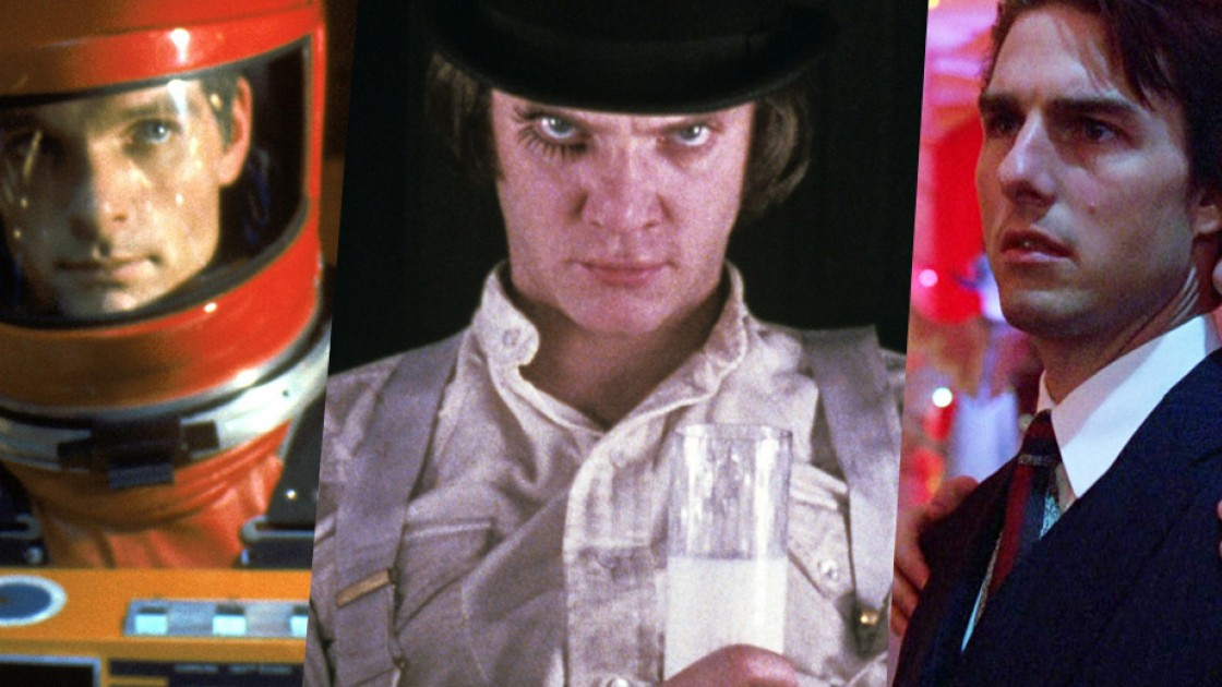 What is Stanley Kubrick's Best Movie? Kubrick Films Ranked