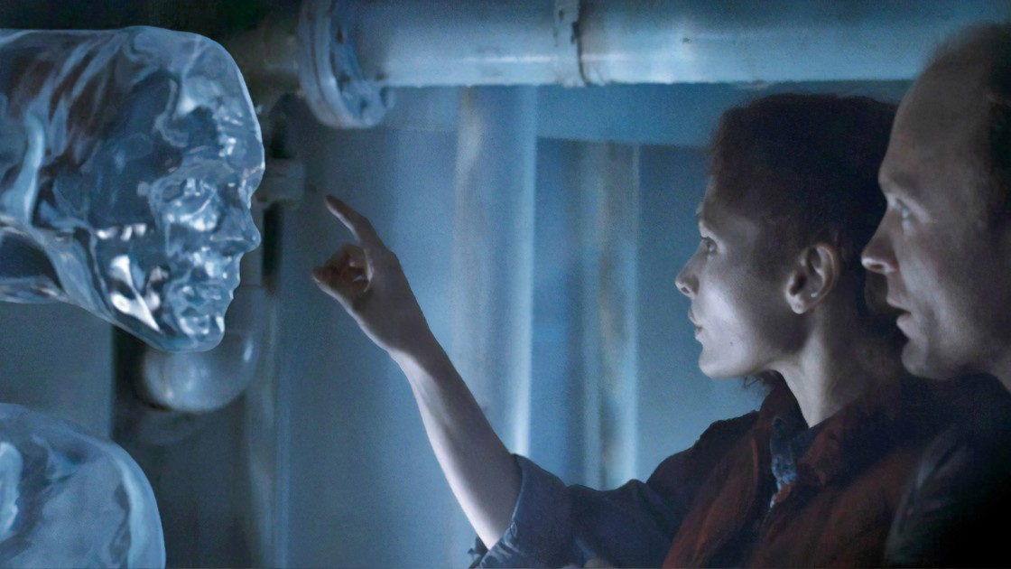 Why 'The Abyss' Is James Cameron's Most Flawed Masterpiece