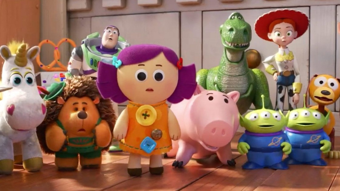 Every Toy in 'Toy Story' Explained [Video]