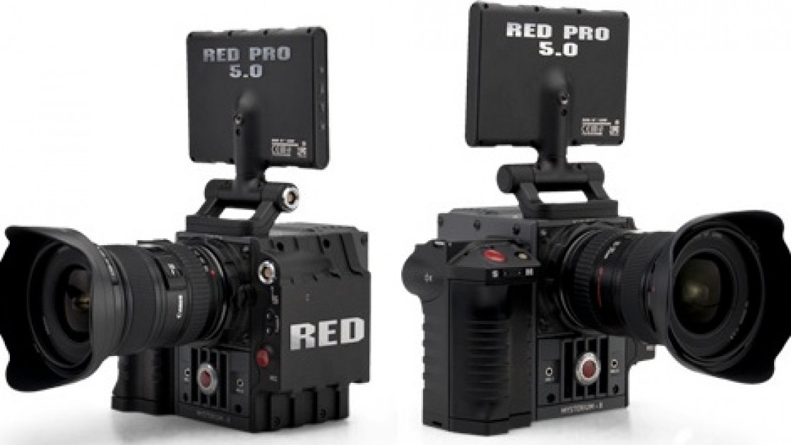 5 Reasons Why I Bought a RED SCARLET, and Why It May (Or May Not ...